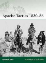 50862 - Watt-Hook, R.-A. - Elite 119: Apache Tactics 1830-86