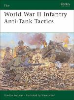 30584 - Rottman-Noon, G.-S. - Elite 124: World War II Infantry Anti-Tank Tactics
