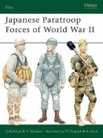 30581 - Rottman-Chappell, G.-M. - Elite 127: Japanese Paratroop Forces of World War II