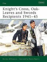 32069 - Williamson-Bujeiro, G.-R. - Elite 133: Knight's Cross Oak-Leaves and Swords Recipients 1941-45