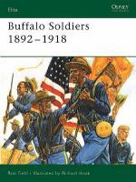 32024 - Field-Hook, R.-R. - Elite 134: Buffalo Soldiers 1892-1918