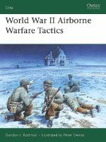 32053 - Rottman-Dennis, G.-P. - Elite 136: World War II Airborne Warfare Tactics