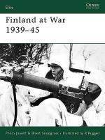 33475 - Jowett-Snodgrass, P.-B. - Elite 141: Finland at War 1939-45