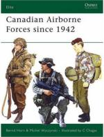 34757 - Horn PhD, B. - Elite 143: Canadian Airborne Forces since 1942