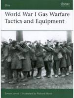35919 - Jones-Hook, S.-R. - Elite 150: World War I Gas Warfare Tactics and Equipment