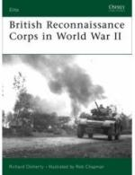 35921 - Doherty-Chapman, R.-R. - Elite 152: British Reconnaissance Corps in World War II