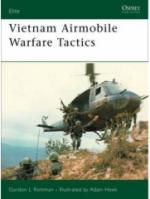 35923 - Rottman-Hook, G.-A. - Elite 154: Vietnam Airmobile Warfare Tactics