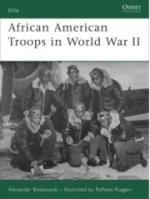 37165 - Bielakowski-Ruggeri, A.-R. - Elite 158: African American Troops in World War II