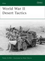 38044 - Griffith-Hook, P.-A. - Elite 162: World War II Desert Tactics