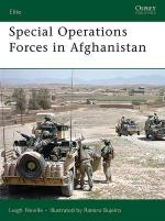 33172 - Neville, L. - Elite 163: Special Operations Forces in Afghanistan