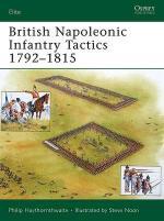 38045 - Haythornthwaite-Noon, P.-S. - Elite 164: British Napoleonic Infantry Tactics 1792-1815
