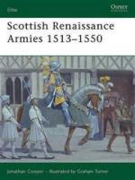 33175 - Cooper, J. - Elite 167: Scottish Renaissance Army 1513-1550