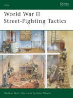 33173 - Bull, S. - Elite 168: World War II Street-Fighting Tactics