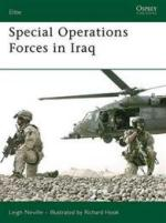 33176 - Neville, L. - Elite 170: Special Operations Forces in Iraq