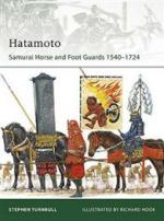 44565 - Turnbull, S. - Elite 178: Hatamoto Samurai. Horse and Foot Guards 1540-1724