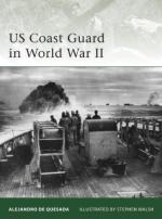 44567 - de Quesada, A. - Elite 180: US Coast Guard in World War II