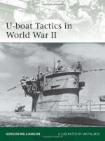 46417 - Williamson-Palmer, G.-I. - Elite 183: U-boat Tactics in World War II