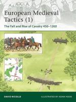 47695 - Nicolle-Hook, D.-A. - Elite 185: European Medieval Tactics (1) The Fall and Rise of Cavalry 450-1250