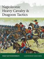 53755 - Haythornthwaite-Hook, P.-A. - Elite 188: Napoleonic Heavy Cavalry and Dragoon Tactics