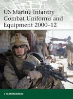 52375 - Eward, J.K. - Elite 190: US Marine Infantry Combat Uniforms and Equipment 2000-12
