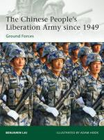 52376 - Lai-Hook, B.-A. - Elite 194: Chinese People's Liberation Army since 1949. Ground Forces