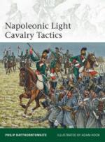 54574 - Haythornthwaite-Hook, P.-A. - Elite 196: Napoleonic Light Cavalry Tactics