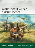55454 - Rottman-Dennis, G.L.-P. - Elite 200: World War II Glider Assault Tactics