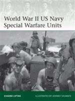 56872 - Liptak-Shumate, E.-J. - Elite 203: World War II US Navy Special Warfare Units