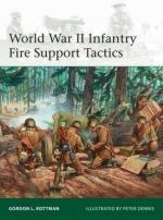 58697 - Rottman, G.L. - Elite 214: World War II Infantry Fire Support Tactics