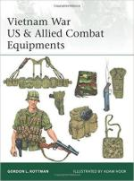 61766 - Rottman, G.L. - Elite 216: Vietnam War US and Allied Combat Equipments