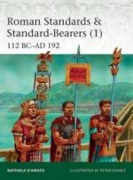 64057 - D'Amato, R. - Elite 221: Roman Standards and Standard-Bearers (1)