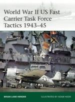 67057 - Herder-Hook, B.L.-A. - Elite 232: World War II US Fast Carrier Task Force Tactics 1943-45
