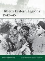 16290 - Thomas, N. - Elite 233: Hitler's Eastern Legions 1942-45