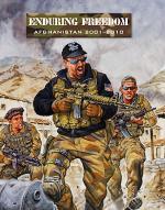 49428 - Carpenter-Carpenter-Bujeiro, S.-R.-R. - Force on Force 002: Enduring Freedom. Afghanistan 2001-2010