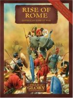 38049 - Bodley Scott-Dennis, R.-P. - Field of Glory 001: Rise of Rome. Republican Rome at War