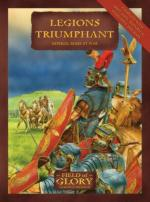 38053 - Bodley Scott-Dennis, R.-P. - Field of Glory 005: Legions Triumphant. Imperial Rome at War