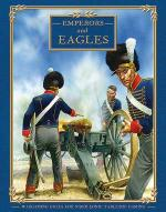 52380 - Slitherine-Dennis, S.-P. - Field of Glory Napoleonic 003: Emperors and Eagles