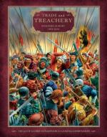 46449 - Bodley Scott, R. - Field of Glory Renaissance 002: Trade and Treachery