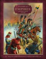 47726 - Bodley Scott, R. - Field of Glory Renaissance 003: Clash of Empires. Eastern Europe 1494-1698