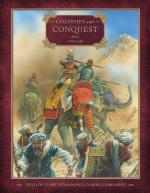 47727 - Bodley Scott, R. - Field of Glory Renaissance 004: Colonies and Conquest. Asia 1494-1698