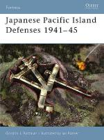 25303 - Rottman-Palmer, G.-I. - Fortress 001: Japanese Pacific Island Defenses 1941-45