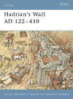 25677 - Fields, N. - Fortress 002: Hadrian's Wall AD 122-410