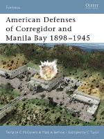 25868 - Berhow-Taylor, M.-C. - Fortress 004: American Defenses of Corregidor and Manila Bay 1898-1945