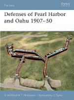 25406 - McGovern-Taylor, T.-C. - Fortress 008: Defenses of Pearl Harbor and Oahu 1907-50