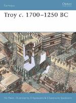 26765 - Fields-Spedaliere, N.-D. - S. - Fortress 017: Troy 1800-1250 BC