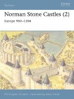 26775 - Gravett-Hook, C.-A. - Fortress 018: Norman Stone Castles (2) Europe 950-1204