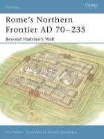 30560 - Fields-Alina Ill., N. - Fortress 031: Rome's Northern Frontier AD 70-235. Beyond Hadrian's Wall