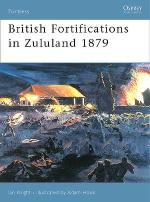 32041 - Knight-Hook, I.-A. - Fortress 035: British Fortifications in Zululand 1879