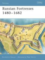32047 - Nossov-Dennis, K.-P. - Fortress 039: Russian Fortresses 1480-1682