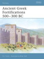 32026 - Fields-Delf, N.-B. - Fortress 040: Ancient Greek Fortifications 500-336 BC